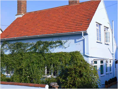 Old Hunstanton Property