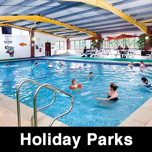Hoseasons Holiday Parks