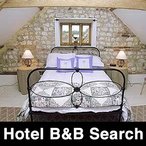 Hotel B&B Search
