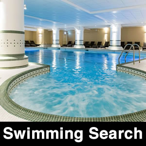 Spa & Relaxing Search
