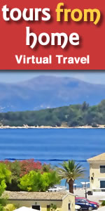 Travel Tours from Home
