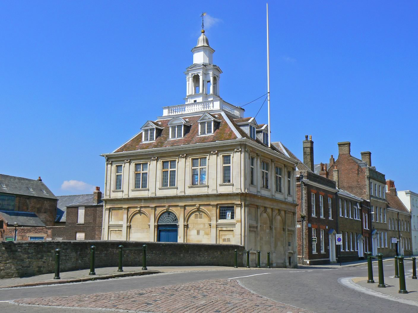 The Old Custom House, Padstow (UK) Deals
