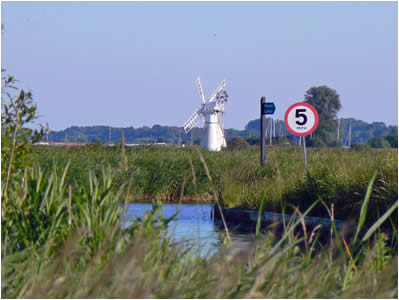 Thurne View