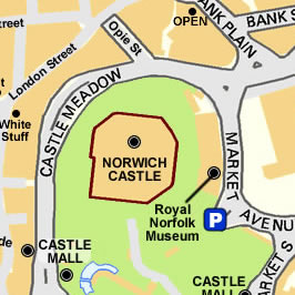 Street Map Of London City Centre.Norwich Map