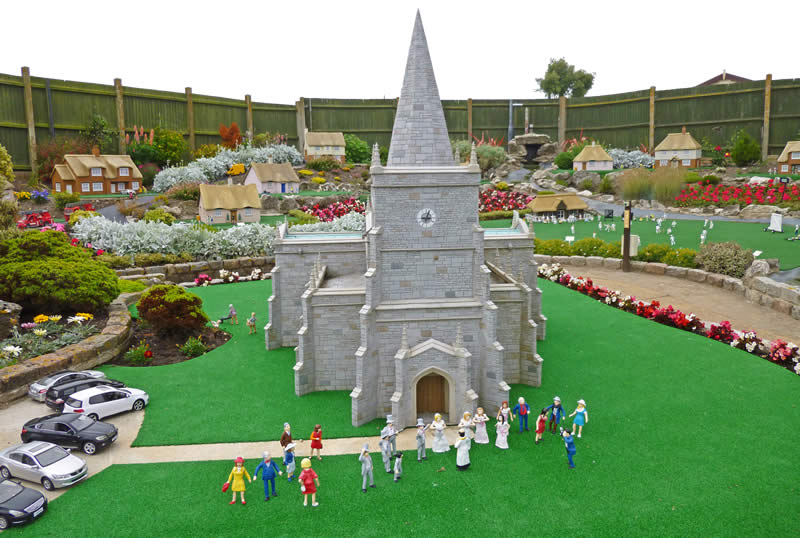 Model Village Church