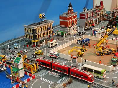 Miniature Worlds Wroxham