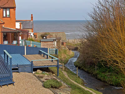 Mundesley Coast Cottage