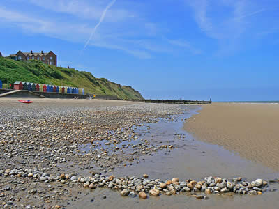 East Norfolk Beach