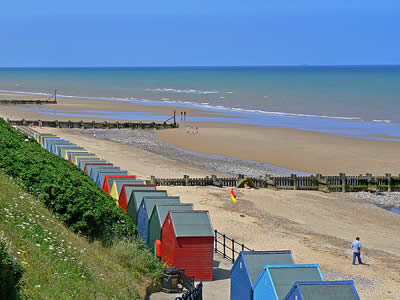 Norfolk Coast