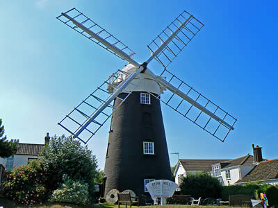 East Norfolk Mill