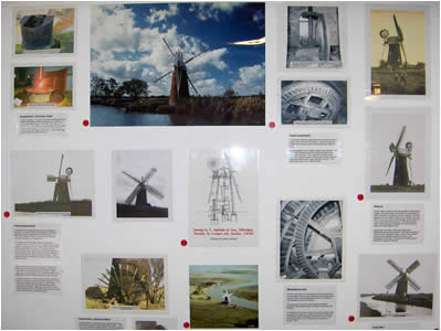 Windmill Display