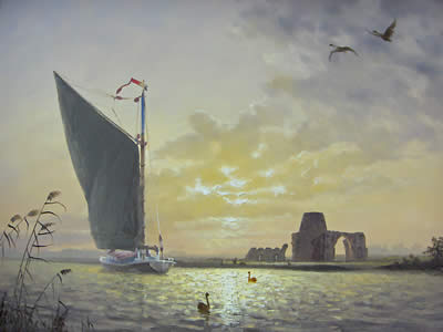 Broadland Painting