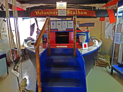 Norfolk Broads Museum