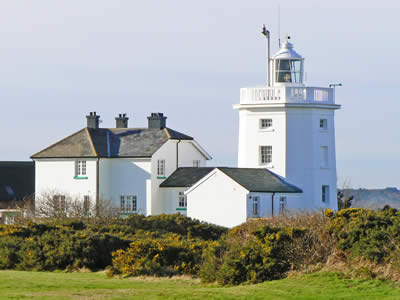 Church Lighthouse