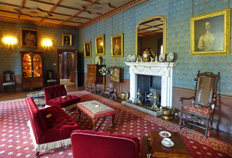West Drawing Room