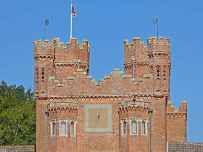 Gatehouse Towers