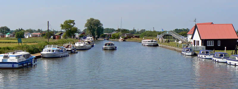 River Thurne