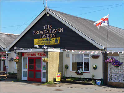 Broadshaven Tavern