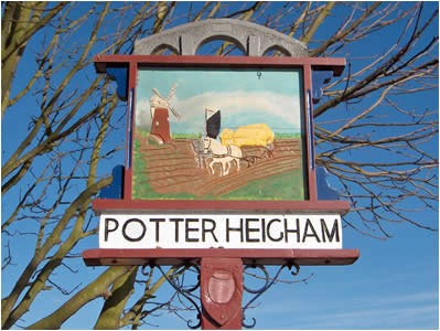 Potter Heigham