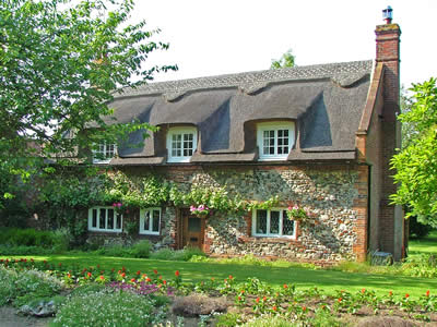 Ranworth Cottage