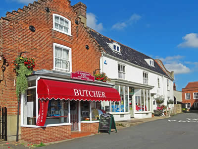 Reepham Butchers