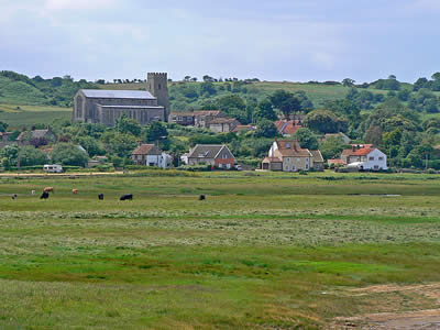 Salthouse View