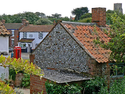 Salthouse Village