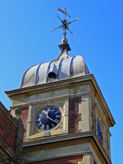 Sandringham Clocktower