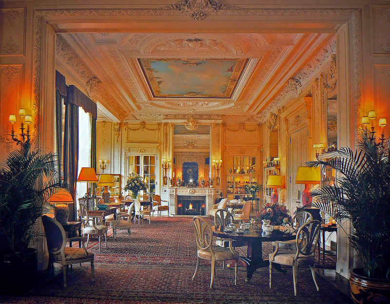 Sandringham Drawing Room