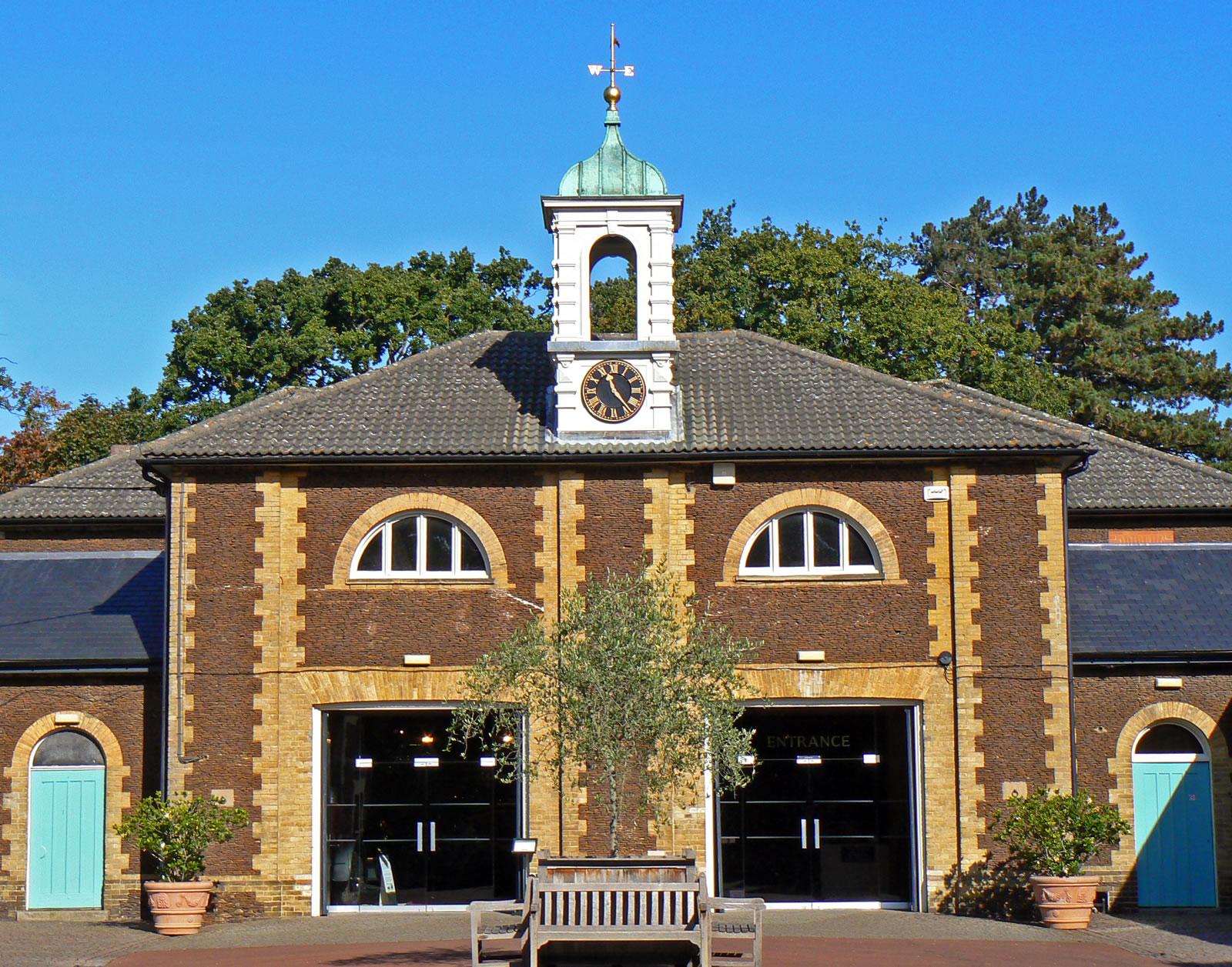 Sandringham Museum Cars Sandringham Museum