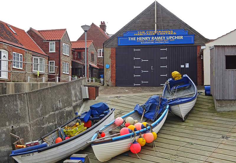 Fishermans Heritage Centre