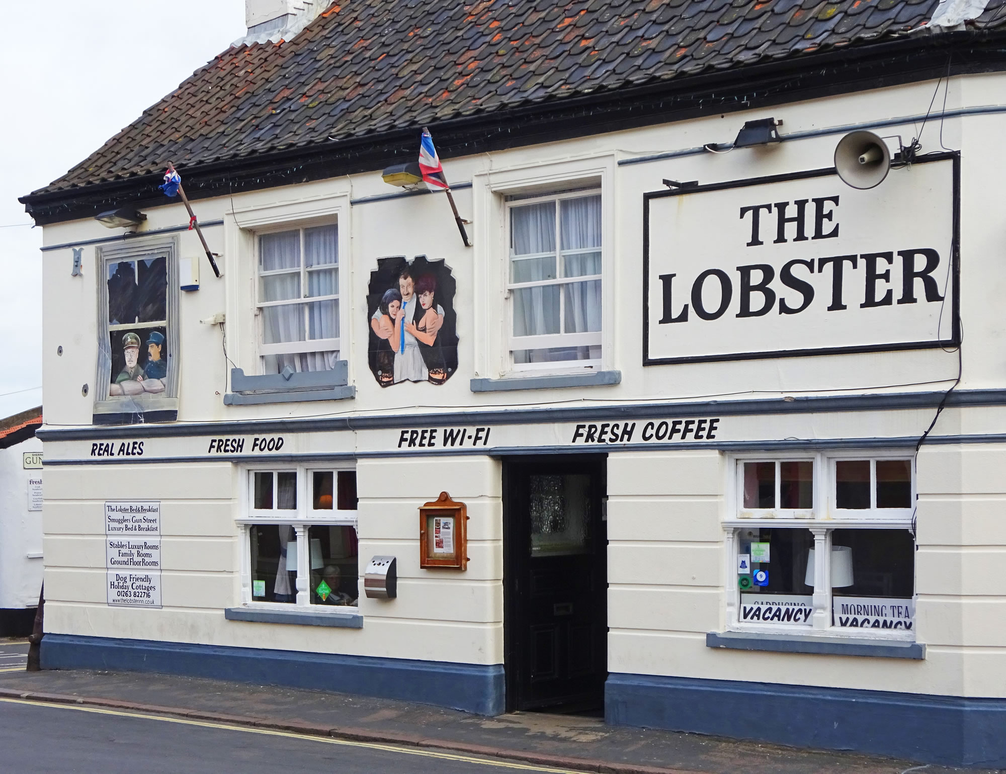 Norfolk Pubs Including Pubs Bars Inns