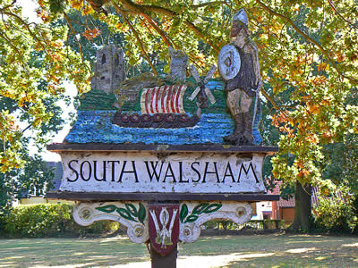 South Walsham
