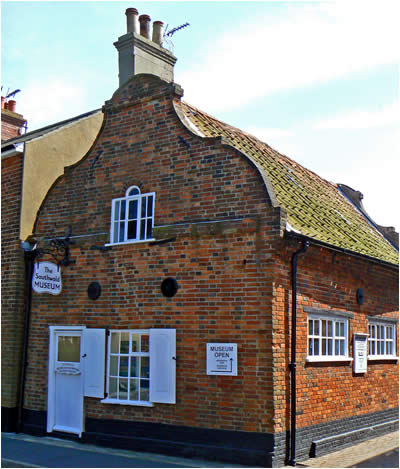 Southwold Museum