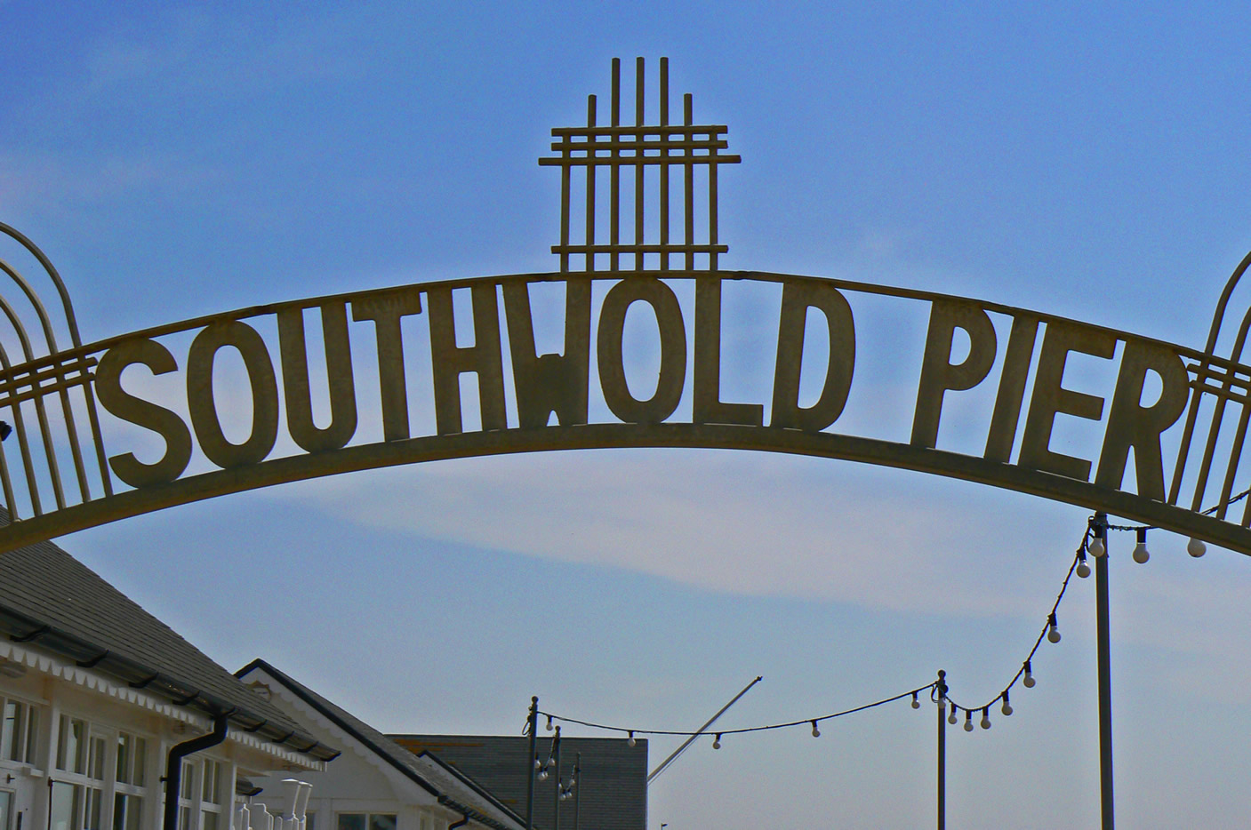 MLM - Southwold Pier Flood Risk Assessment