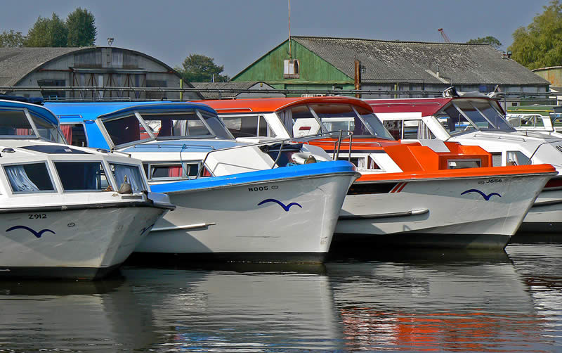 Richardsons Boats