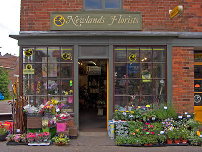 Newlands Florists