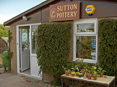 Sutton Pottery