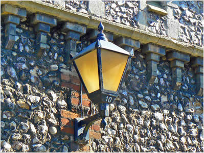 Walsingham Light