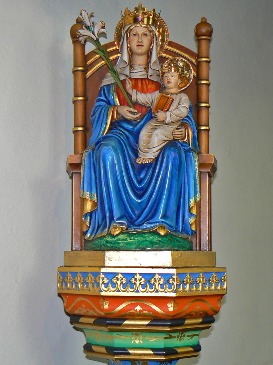 Lady Of The Wayside >> Walsingham including Little Walsingham, Shrine of our Lady, Walsingham Priory, Walsingham Light ...
