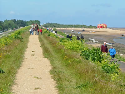 Norfolk Coast Path