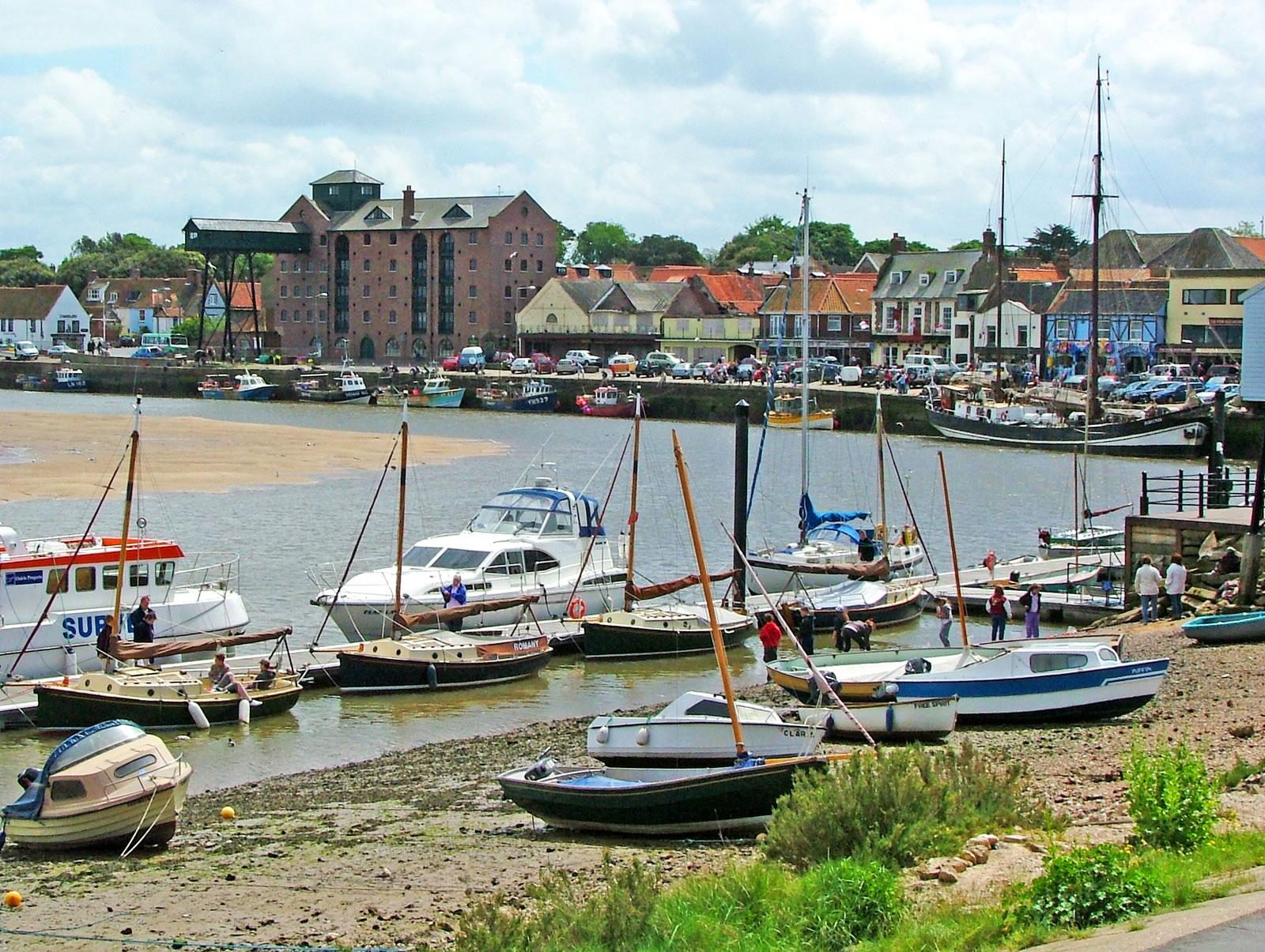 North Norfolk Tourist Information Guide