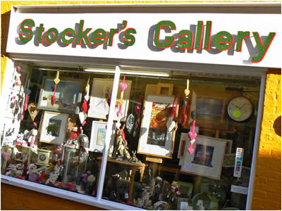 Stockers Gallery