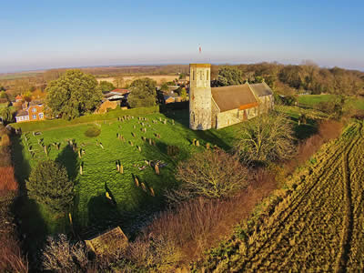 West Somerton Village Church