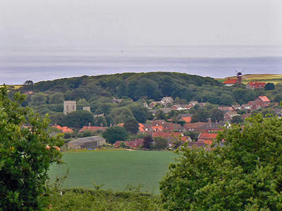 Weybourne View