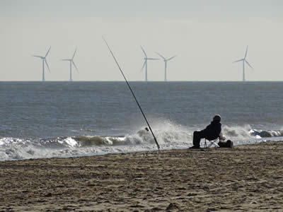 Winterton Fishing