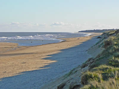 Winterton Beach