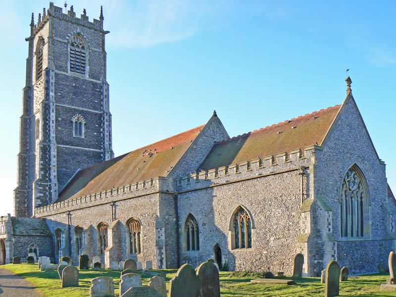 Winterton Village Church