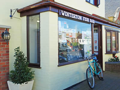 Winterton Fish Bar