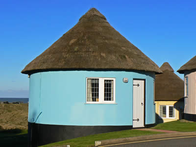 Hermanus Leisure Cottage